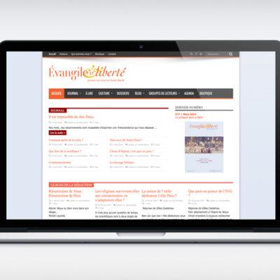 Abonnement en ligne
