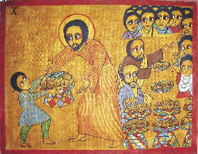 appétit dans Communauté spirituelle
