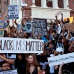 Manifestation anti-raciste aux États-Unis. © www.blacklivesmatter.com