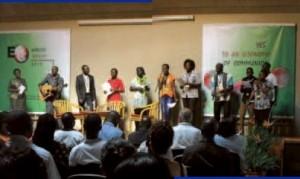 Le séminaire d'Économie de Communion à Nairobi, 2015. Photo edc-online.org