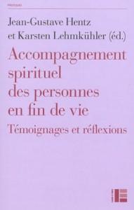 Hentz Accompagnement spirituel personnes fin de vie