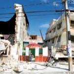Port-au-Prince après le séisme de 2010. Photo Marco dormino/ the united nations united nations development Programme © creative commons cc bY 2.0-